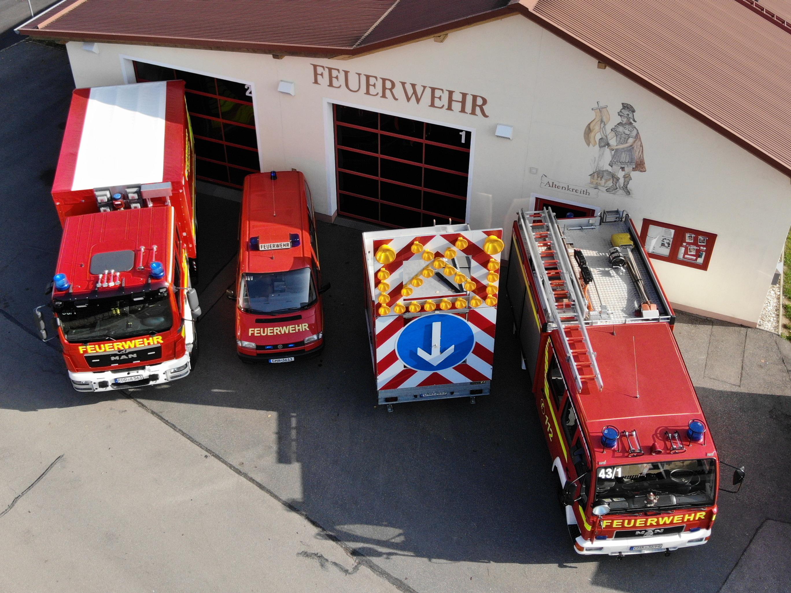 Ffw Altenkreith